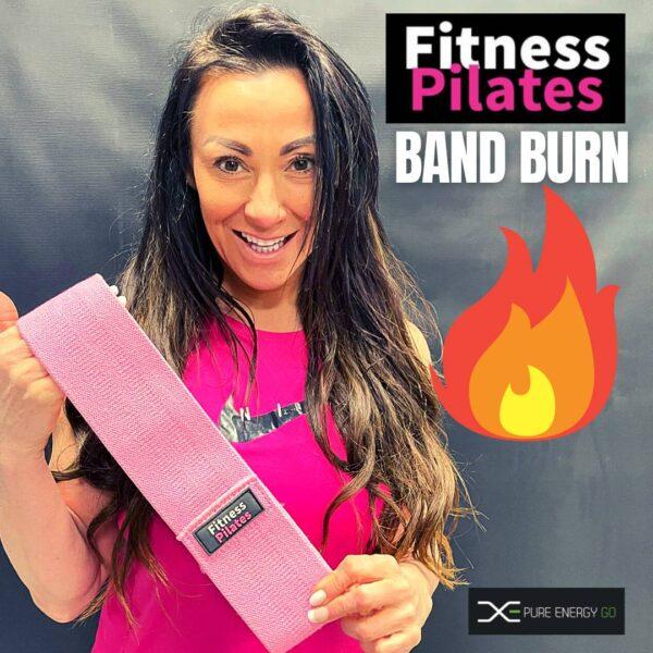FP BAND BURN
