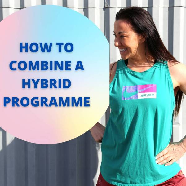hybrid programme