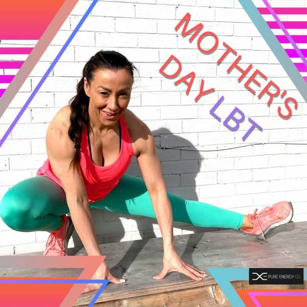 mothers day lbt