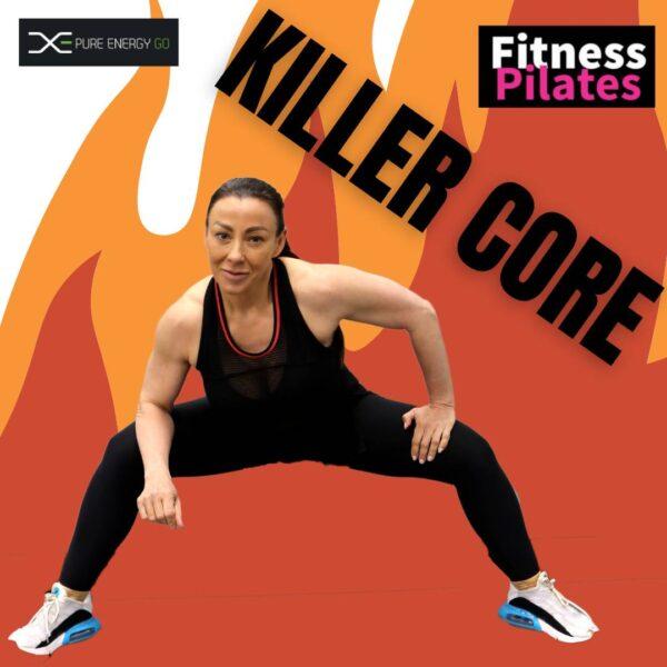 KILLER CORE(1)