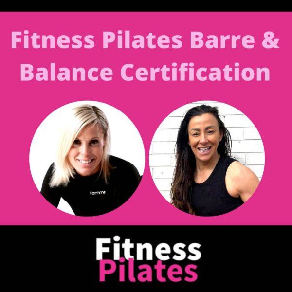fp barre and balance