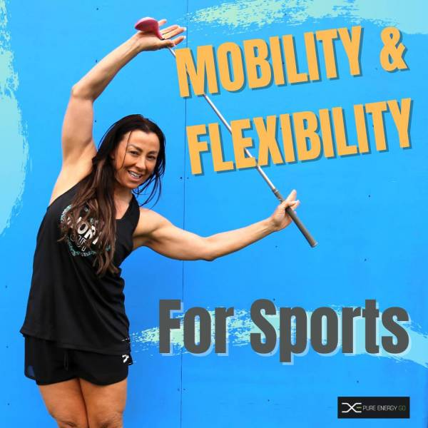mobility for sports
