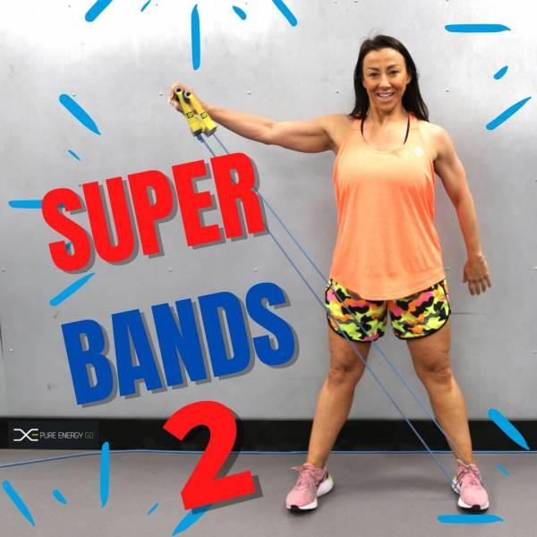 super bands 2