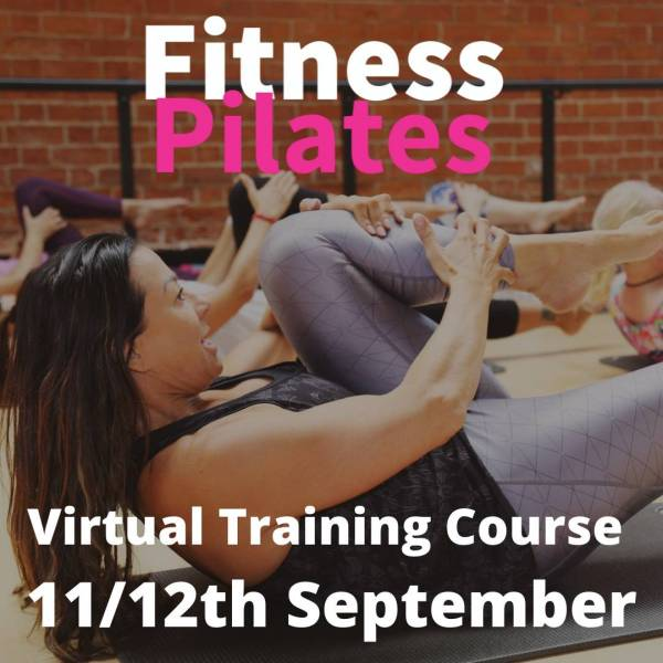 Virtual Training Course 1112th September