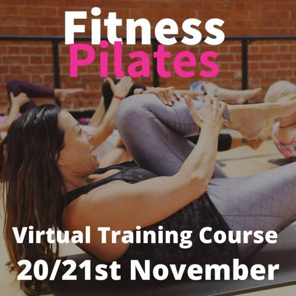 Virtual Training Course November