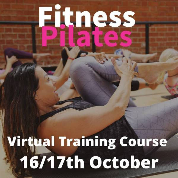 Virtual Training Course october