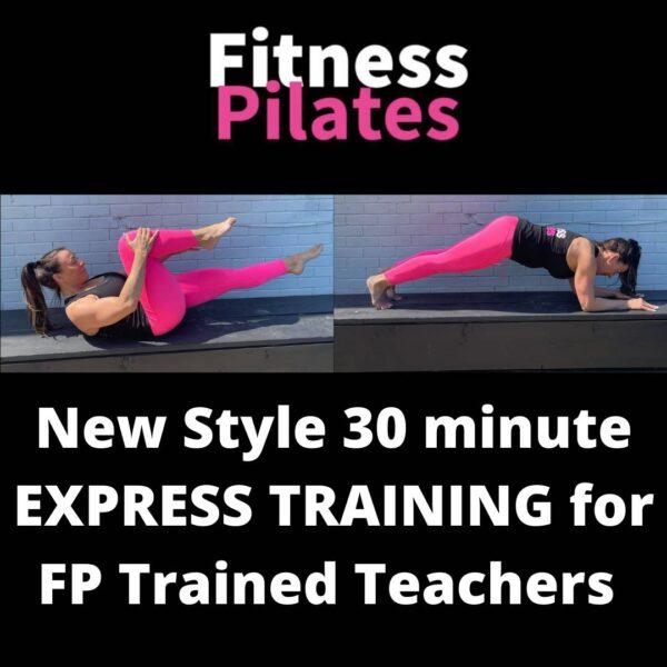 fp express workshop
