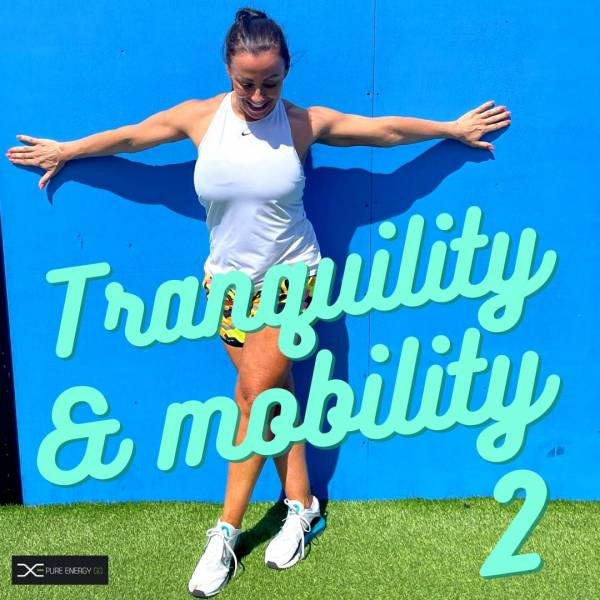 tranquility and mobility
