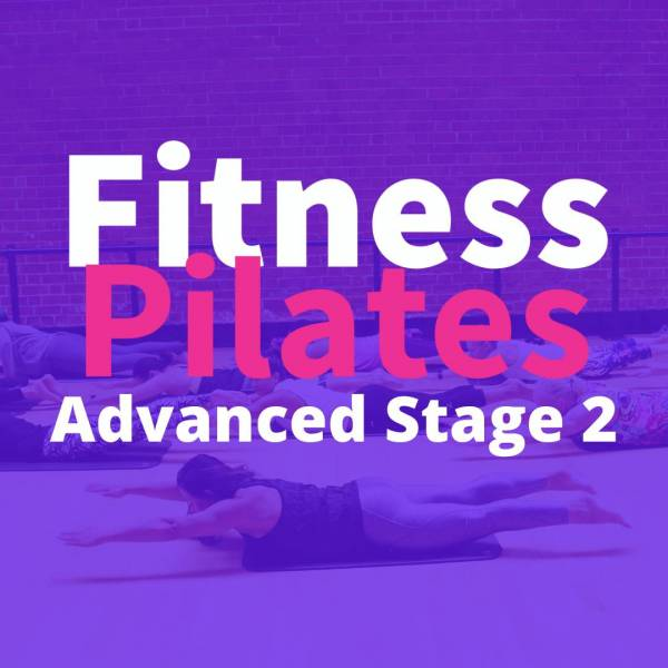 Advanced Stage 2