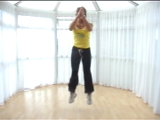 Choreographed equipment free body Conditioning