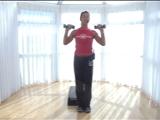 Upper Body Choreography