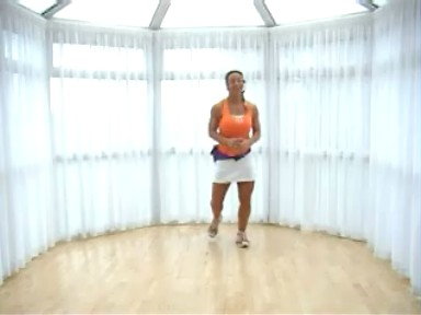 Kick Start Fat Loss Workout 5