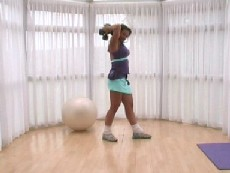 Total Body Conditioning Workout KSFL 8
