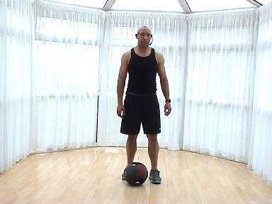 Metabolic Fat Burning and Strength workout